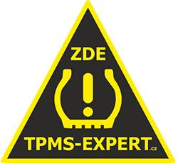 Logo TPMS Expert
