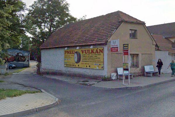 AUTO PNEU VULKÁN s.r.o. | TPMS-Expert.cz