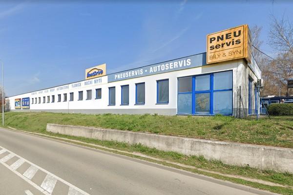 Pneuservis Bílý a syn, s. r. o.   TPMS-Expert.cz