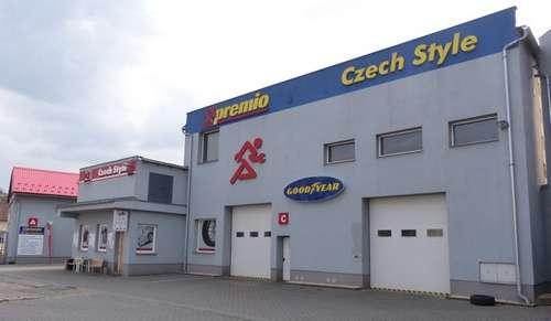 CZECH STYLE, spol. s r.o. | TPMS-Expert.cz