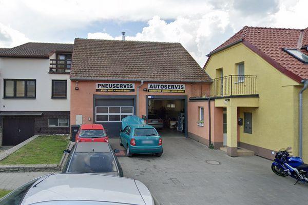 Auto Horák Hustopeče s.r.o. | TPMS-Expert.cz