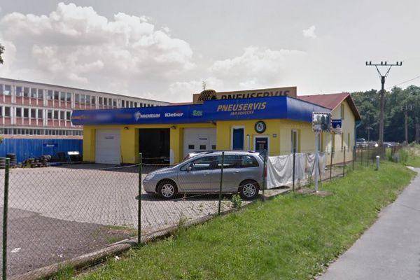 Pneuservis Kopecký   TPMS-Expert.cz