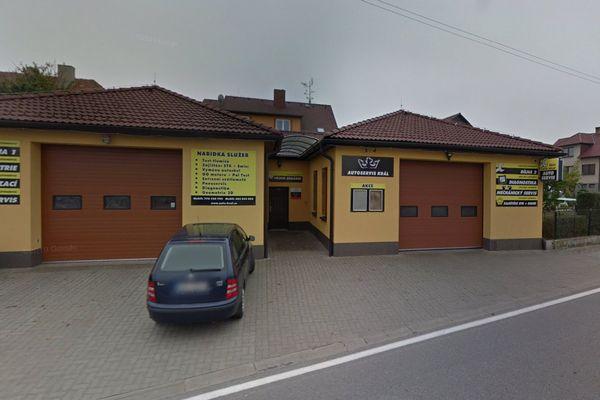 Autoservis Král | TPMS-Expert.cz