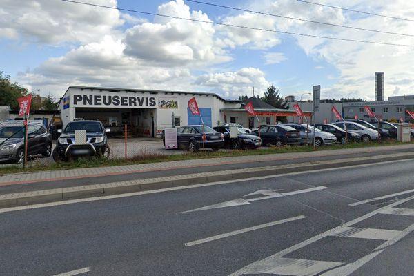 Pneuservis Vít   TPMS-Expert.cz
