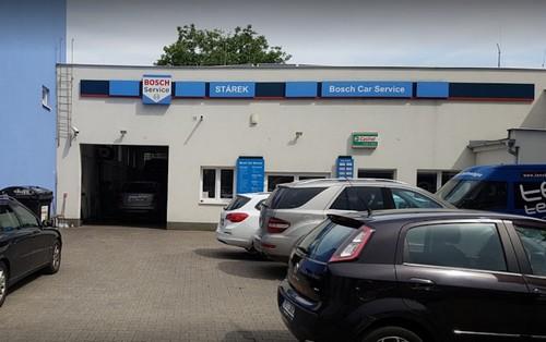 Car service STÁREK | TPMS-Expert.cz